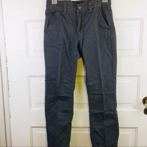 Gray Jeans boys